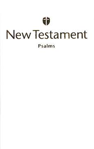 Holman Christian Standard Bible Economy New Testament with Psalms - White  -