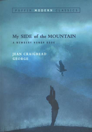My Side Of The Mountain  -     By: Jean Craighead George