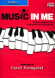 Music In Me: Lesson Level 2  -