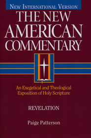 Revelation: The New American Commentary  - Slightly Imperfect  -              By: Paige Patterson