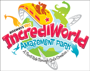 IncrediWorld Amazement Park VBS Iron-on Transfers (Pack of 10)  -