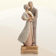 Lifetime of Love Figurine  -