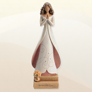 In My Prayers Figurine  -