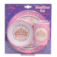 Princess Mealtime Set   -