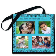 Joy Photo Tote  -