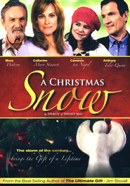 A Christmas Snow, DVD   -     By: Jim Stovall