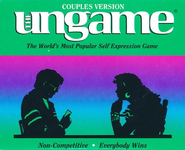 Pocket Ungame, Couples Version   -