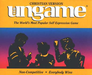 Pocket Ungame-Christian Version   -