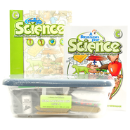A Reason for Science, Level C, Complete Homeschool Kit  -