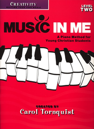 Music In Me: Creativity Level 2  -