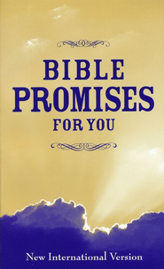 Bible Promises for You - eBook  -