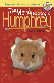 The World According to Humphrey  -     By: Betty G. Birney