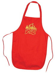 This Home Believes Apron  -