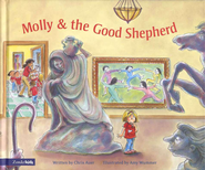 Molly& the Good Shepherd - eBook  -     By: Chris Auer