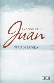 Plan de la Vida: Evangelio de Juan LBLA  (Life's Plan: LBLA Gospel of John)  -     By: Holman Bible Editorial Staff