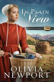 In Plain View - eBook  -     By: Olivia Newport