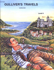 Gulliver's Travels, Grade 4   -     By: Jonathan Swift