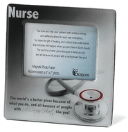 A Caring Heart Nurse Photo  -