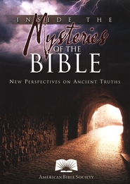 Inside the Mysteries of the Bible   -     By: American Bible Society