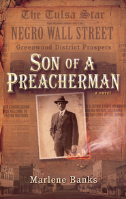 Son of a Preacherman  -              By: Marlene Banks