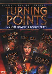 Turning Points DVD   -