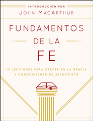 Fundamentos de la Fe, Guía Estudiantil - eLibro  (Fundamentals of the Faith, Student Guide - eBook)  -