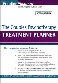 Buy personal care hmo - The Couples Psychotherapy Treatment Planner