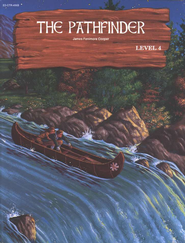 The Pathfinder Edcon Workbook, Grade 4   -     By: James Fenimore Cooper