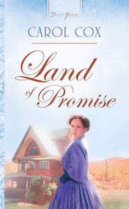 Land Of Promise - eBook  -     By: Carol Cox