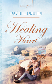 Healing Heart - eBook  -     By: Rachel Druten