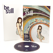 Be Still, DVD #1   -              By: Lisa Chan