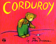 Corduroy CD  -     By: Don Freeman