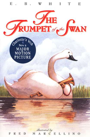 The Trumpet of the Swan  - Slightly Imperfect  -