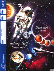4th Edition Science PACE 1033, Grade 3   -