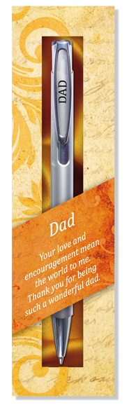 Pen for Dad  -