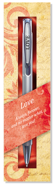 Pen for Love  -