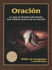 Biblia de Bosquejos y Sermones: Oraci&#243n  (The Preacher's Outline & Sermon Bible: Prayer)  -