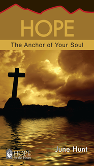 Hope: The Anchor of Your Soul - eBook   -     By: Rose Publishing