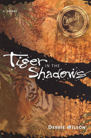 Tiger in the Shadows   -     By: Debbie Wilson