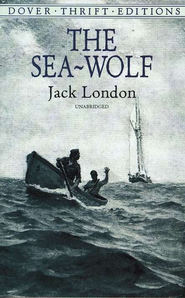The Sea-Wolf   -              By: Jack London