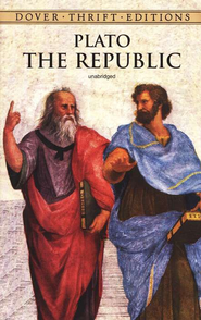 The Republic  -     By: Plato