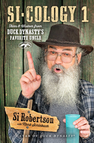 Si-chology 1 - eBook   -     By: Si Robertson, Mark Schlabach