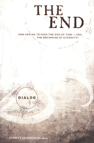 The End    -              By: Everett Leadingham