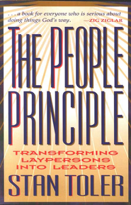 The People Principle   -     By: Stan Toler