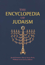 The Encyclopedia of Judaism, Volumes 1-3   -              Edited By: Jacob Neusner, Alan J. Avery-Peck                   By: Edited by J. Neusner, A.J. Avery-Peck & W.S. Green