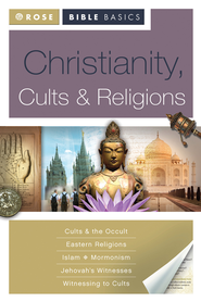 Christianity, Cults & Religions - eBook  -