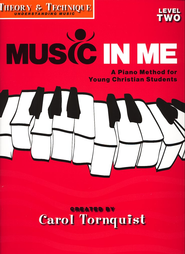 Music in Me Theory and Technique Level 2   -