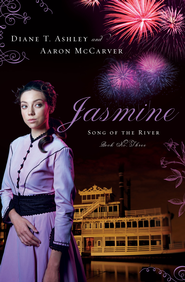 Jasmine - eBook  -     By: Diane Ashley, Aaron McCarver
