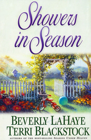 Showers in Season - eBook  -     By: Beverly LaHaye, Terri Blackstock