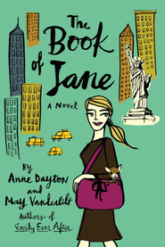 The Book of Jane - eBook  -     By: Anne Dayton